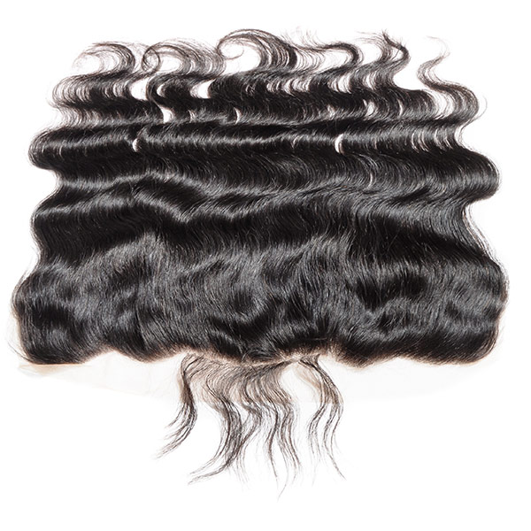 Lace-frontal Closure